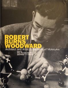 Robert Burns Woodward