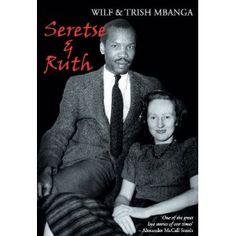 Ruth Williams Khama