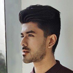 Surjit Saha