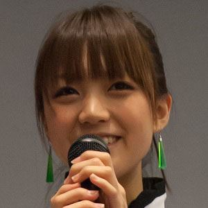 Suzuko Mimori