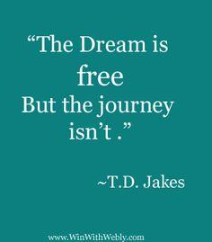 T.D. Jakes