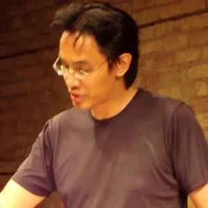 Bryan Thao Worra