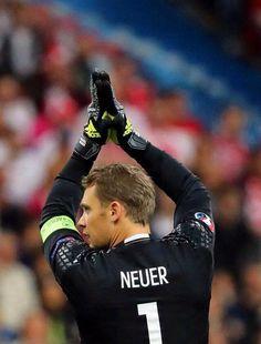 Manuel Neuer