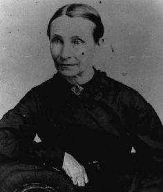 Mary Jane Holmes
