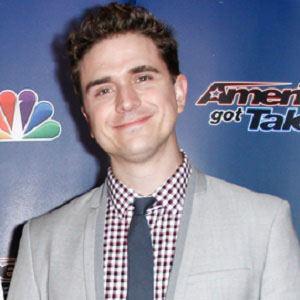 Adam Trent