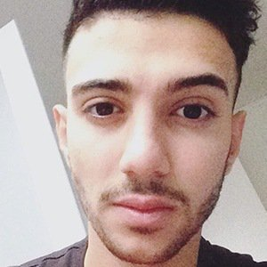 Bassam Ahmad