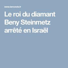 Beny Steinmetz