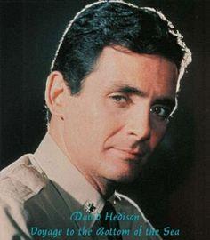 David Hedison