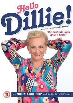 Dillie Keane