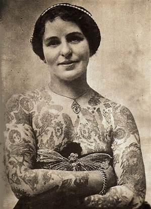 Edith Maud Cook