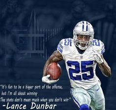 Lance Dunbar