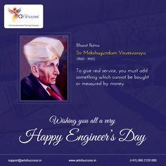 M. Visvesvaraya