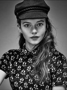 Mackenzie Christine Foy