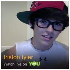 Triston Tyler