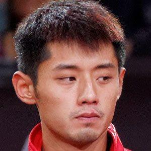 Zhang Jike