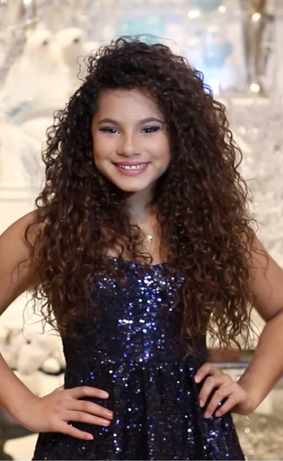 Brianna Leah