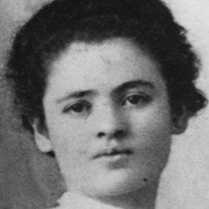 Clara Lemlich