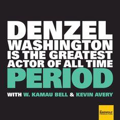 Denzel Harris