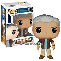 Frank Walker
