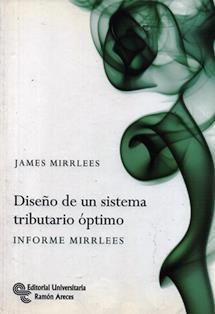 James Mirrlees