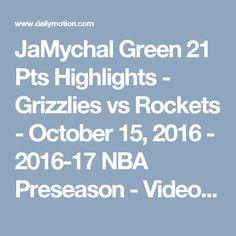 JaMychal Green
