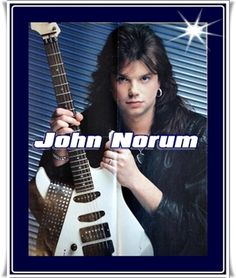 John Norum