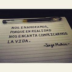 Jorge Munoz