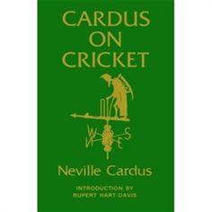 Neville Cardus