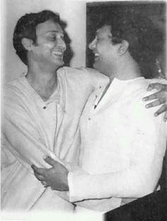 Soumitra Chatterjee