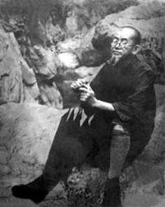 Taneda Santoka