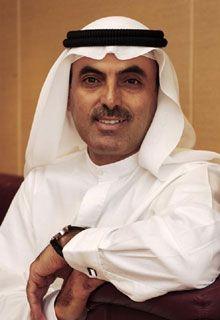 Abdul Aziz Al Ghurair & family