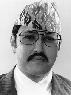 Birendra of Nepal