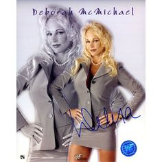 Debra McMichael