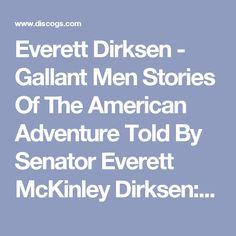 Everett Dirksen