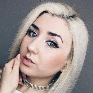 Hannah Forcier