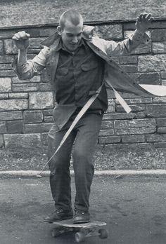 Ian MacKaye