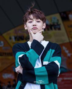 Kang Yoochan