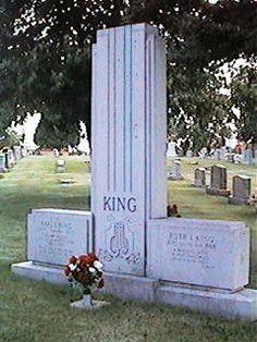 Karl Lawrence King