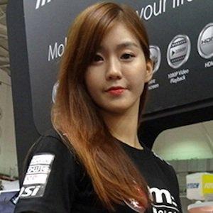 Kim Ga Young