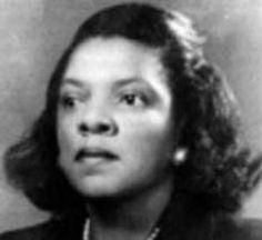 Marjorie Lee Browne