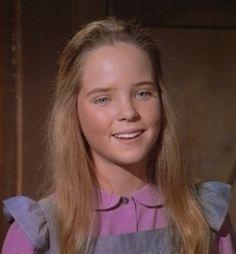 Mary Ingalls