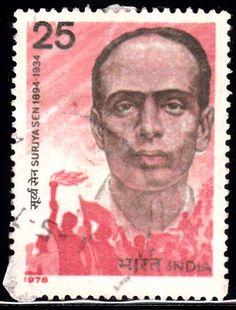 Surya Sen
