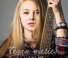 Tegan Marie