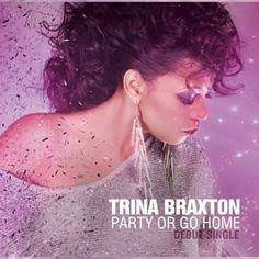 Trina Braxton