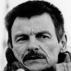 Andrei Voznesensky