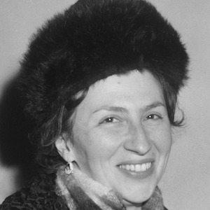 Bella Davidovich