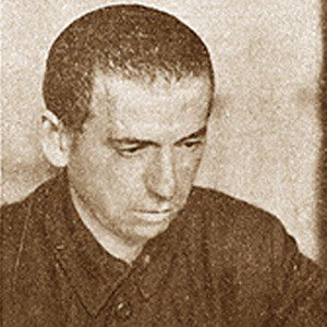 Boris Verlinsky