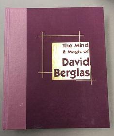 David Berglas