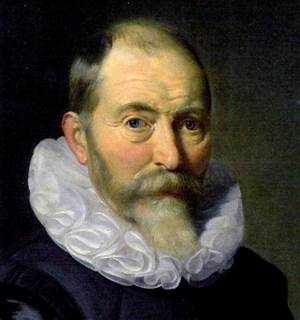 Dirk Hartog