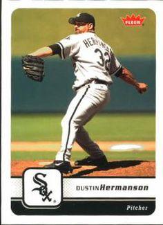 Dustin Hermanson